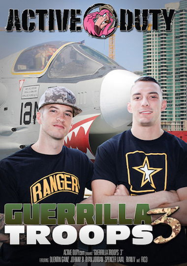 Guerrilla Troops 3