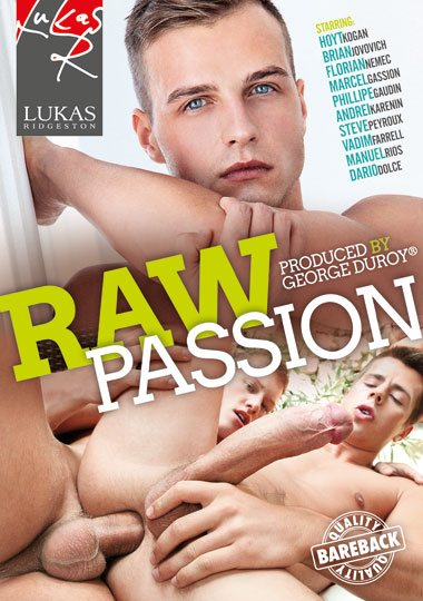 Raw Passion (Bel Ami)