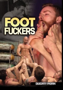 Foot Fuckers